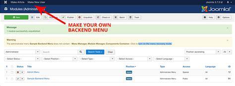 joomla backend templates joomla 3 7 0 released a new hotthemes