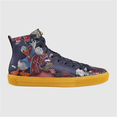donald duck shoes gucci donald duck men s 2017 collection tom