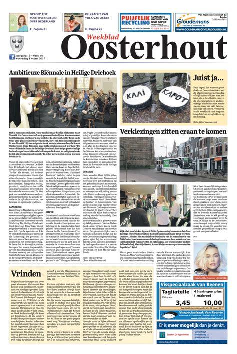 schouw velsen noord weekblad oosterhout 08 03 2017 by uitgeverij em de jong