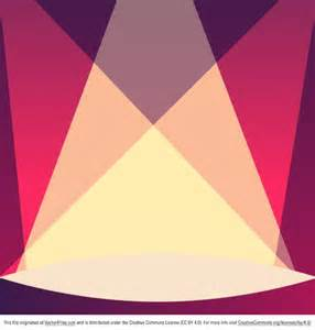 www lights theater stage with lights background vector free