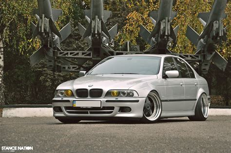 stanced bmw m5 because ukraine stancenation form gt function