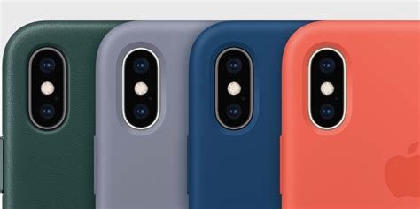 do iphone x cases fit the iphone xs 9to5mac