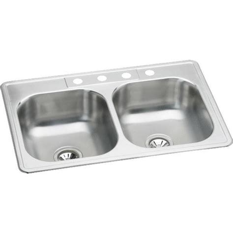 7 quot bowl kitchen sink stainless steel self