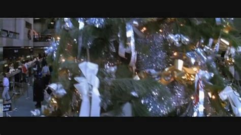 die hard christmas tribute let it snow youtube