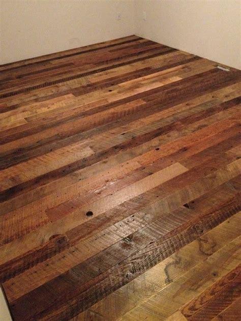 Diy Barnwood Flooring by Diy Barnwood Flooring