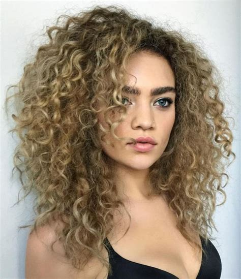 55 with permed hair best 25 blonde curly hair ideas on pinterest
