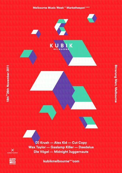 design election poster kubik graphic caign design by simon bent