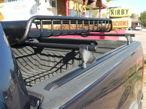 truck bed rail system this system is installed using track 201135 mounted to