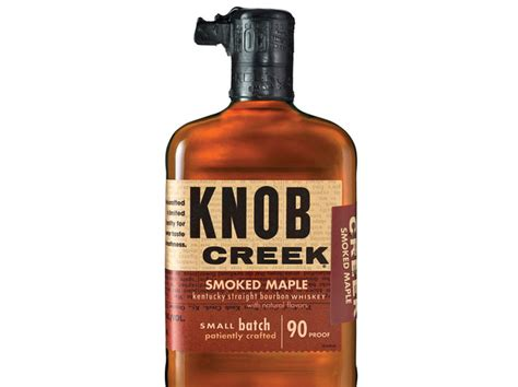 Knob Creek Drinks by Bourbon For Breakfast New Knob Creek Smoked Maple Bourbon