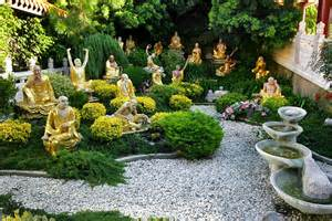 Valley View Landscaping by File Lightmatter Hsi Lai Temple Arhat Garden Jpg