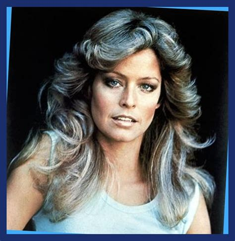 most popular hairstyles in the 80s most popular hairstyles for 80 farrah fawcett the daily