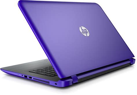 hp laptop colors hp pavilion color customized notebooks with gradient