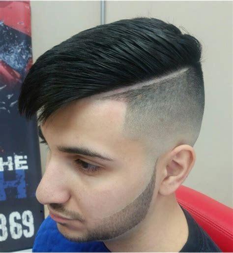trend model rambut pria terbaru