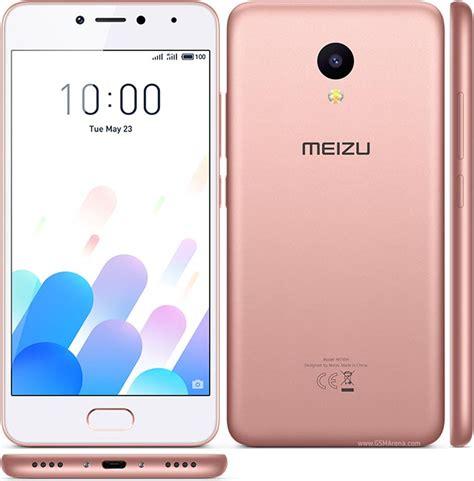 meizu m5c pictures official photos
