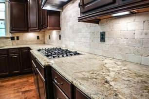 Kitchen Granite And Backsplash Ideas by Kitchen Stunning Average Kitchen Granite Countertop