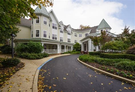 Haverford Search Of Haverford Pa Senior Living