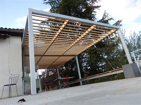 construction métallique en kit 1408 bois pergola pergola en bois ma pergola plans pergolas