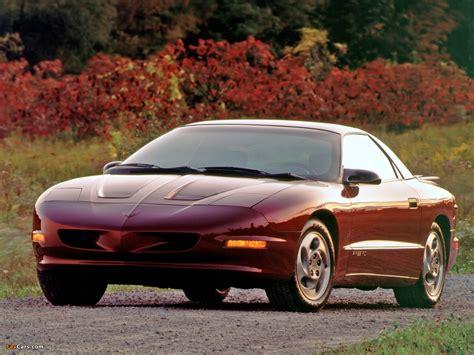 how can i learn about cars 1993 pontiac sunbird navigation system pontiac firebird 1993 97 photos 1280x960