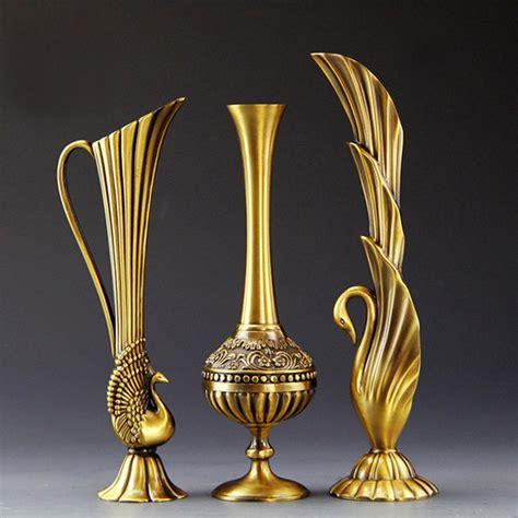 Metal Vase Buy Wholesale Metal Vase From China Metal Vase