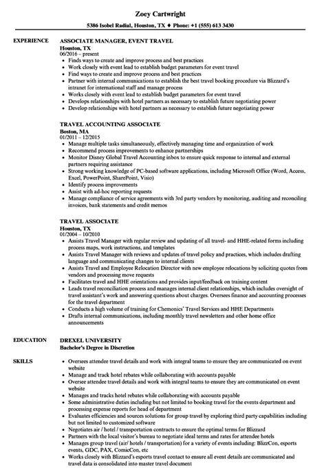 Travel Coordinators by Travel Coordinator Scientific Support Cover Letter