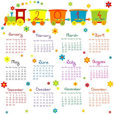 Calendario 2014 Para Imprimir Calendario 2014 Para Imprimir
