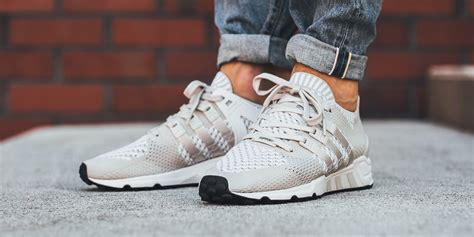 adidas eqt support rf now available adidas eqt support rf primeknit pearl grey