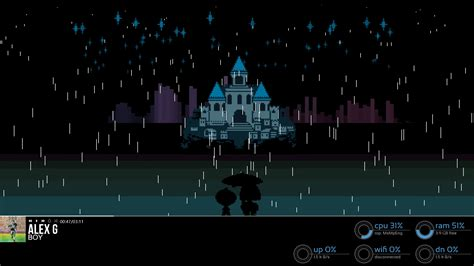 wallpaper in gif format undertale rainmeter theme gif create discover and share