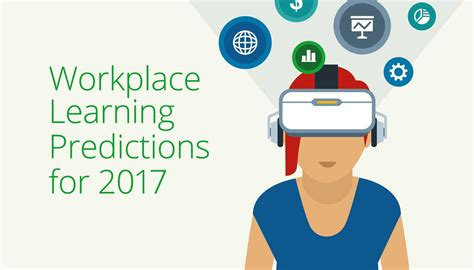 5 Workplace Learning Trends 5 Predictions In 2017 5 Trend Predictions 2017