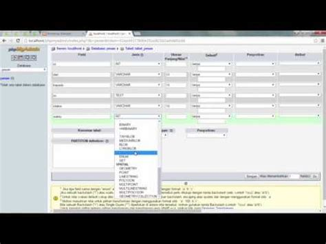 tutorial membuat online shop php tutorial membuat notifikasi dengan ajax dan php youtube