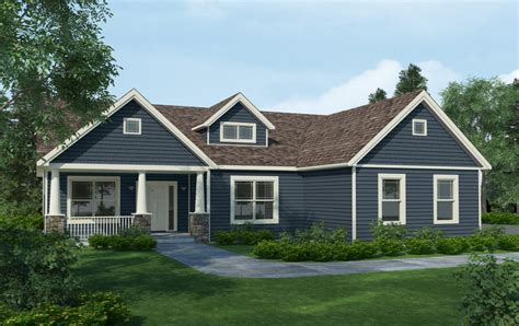 craftsman ranch the craftsman ranch priced from 489 900 taconic hills