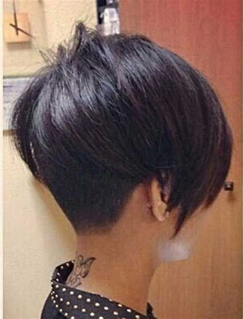 pictures of front and back pixie hairstyles 25 hottest short hairstyles right now trendy short