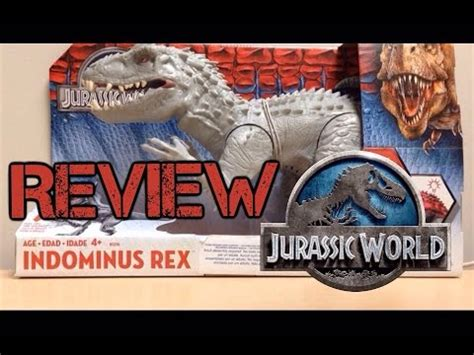 Bad Boys Troys indominus rex quot bad boy quot review