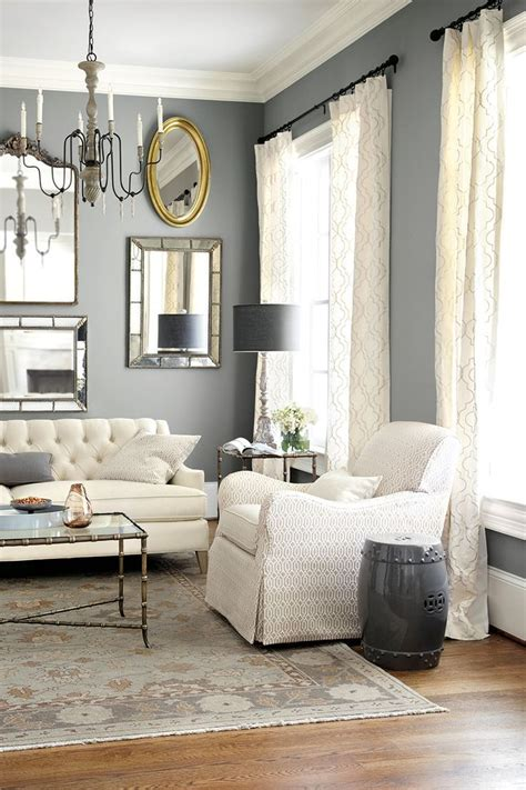 curtain color for gray walls what color curtains go with blue gray walls www