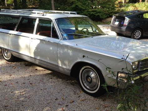 1965 Chrysler New Yorker by 1965 Chrysler New Yorker For Sale