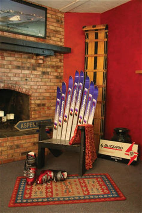 ski cabin decorating ideas how to create your own ski lodge look