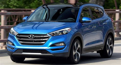 2016 Hyundai Tucson Configurations by 2018 Hyundai Tucson Gains New Variants And Additional
