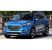 2018 Hyundai Tucson Gains New Variants And Additional