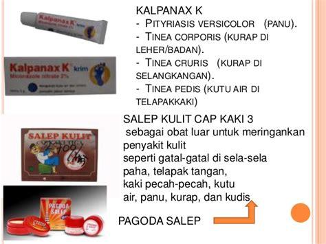 Salep Kalpanax pemberian obat topical kdm ii by pangestu chaesar