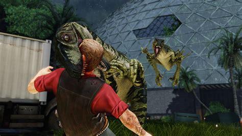 film game dinosaurus canadian online gamers 187 primal carnage extinction review