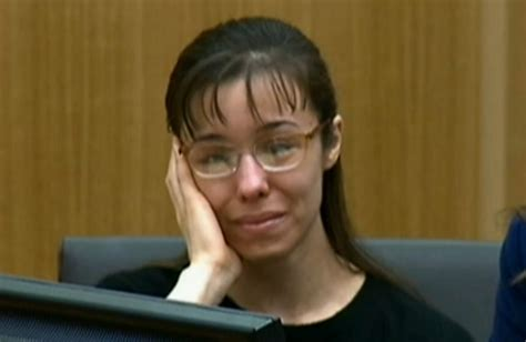 how old is jennifer willmott jodi arias murder trial live streaming video pleading for