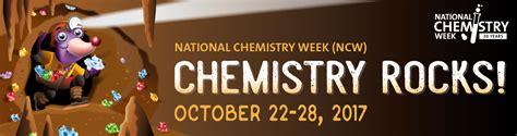 themes for american education week national chemistry week ncw american chemical society