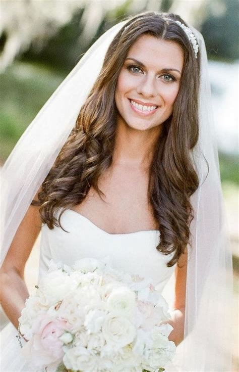 wedding hairstyles no veil wedding hairstyles with veil