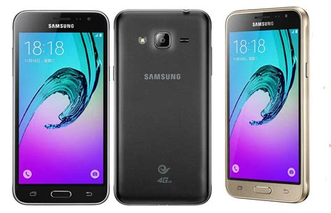 Blank Samsung J3 2015 2016 samsung galaxy j3 2016 to be launched in may neurogadget