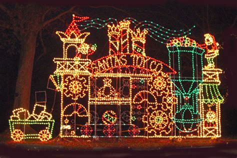 holiday lights st louis style dawn griffin real estate group