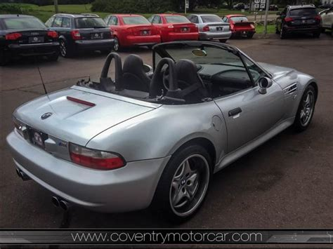 2002 Bmw M Roadster by 2002 Bmw M Roadster German Cars For Sale