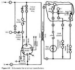 air schematic