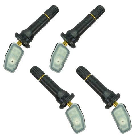 tire pressure monitoring 2001 chevrolet venture transmission control ac delco 13581558 tire pressure monitor sensor set for chevy gmc buick cadillac ebay