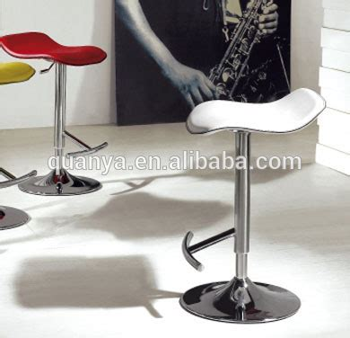 Best Material To Cover Bar Stools by Adjustable Height Gas Lift Bar Stool With Pvc Leather