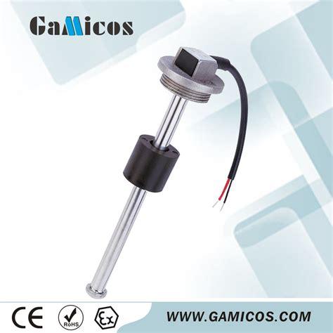 fuel level sensor industrial capacitive fuel level sensor for diesel
