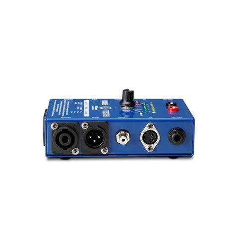 audio test ahmct 8 audio test equipment pro audio adam shop